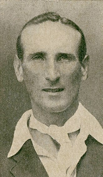 Hedley Verity - Douglas Jardine, Verity's captain in Australia and India, was an admirer of Verity.