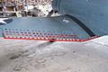 Douglas SBD-4 Dauntless Dive Flaps TAM 3Feb2010 (14443578930).jpg