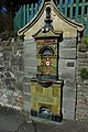 Doulton Drinking Fountain, Clevedon - geograph.org.uk - 1760257.jpg