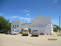 Downtown Balta, North Dakota.JPG