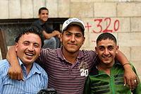 Downtown Jerash, Jordan (5072250723).jpg