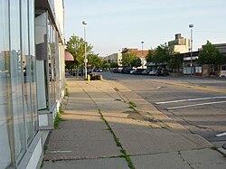 Pontiac Michigan Wikipedia