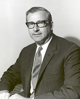 Thomas O. Paine NASA administrator