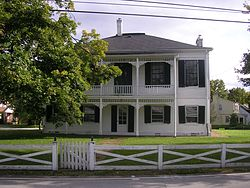 Dr John Lewis House Flickr.jpg