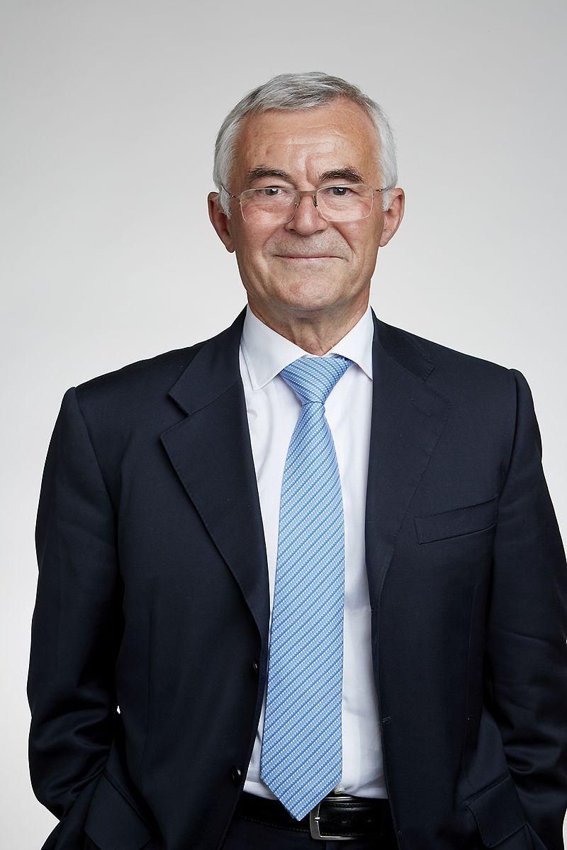 Rino Rappuoli, Chief Scientist di Gsk Vaccines