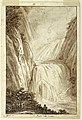 Drawing, Siren's Grotto at Tivoli, ca. 1813 (CH 18113691).jpg