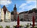 Dreieck Platz - panoramio.jpg