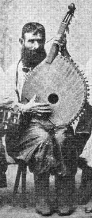 Petro Drevchenko - Petro Drevchenko.