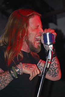 Soil (American band) American metal band
