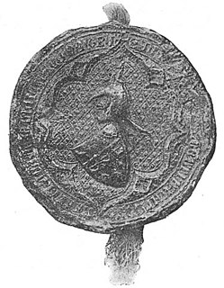 William Drugeth Hungarian Palatine