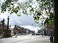 Drumlanrig Street - geograph.org.uk - 1474770.jpg