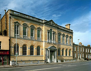 Dublin City Public Libraries and Archive - Dublin City Library and Archive