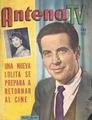 Duilio Marzio - Antena TV, 1962.png
