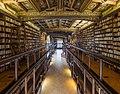 Duke Humfrey's Library Interior 4, Bodleian Library, Oxford, UK - Diliff.jpg