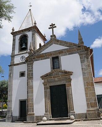 Dume - Dume Church
