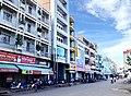 Dung nguyen van vang, Chau phu A, Chaudoc angiang - panoramio.jpg