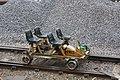 Dunster Geismar trolley 4163.JPG