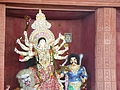 Durga Puja 2013 at Kalabagan 001.jpg