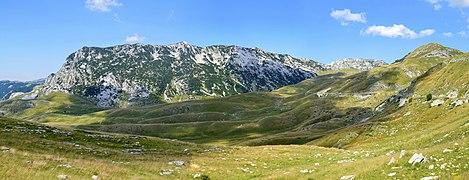 Durmitor mountains, Montenegro.jpg