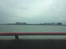 Dushu Lake Bridge View 20170826.jpg