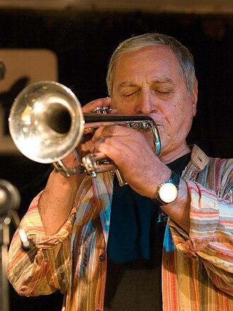 1931 in jazz - Duško Gojković in 2009