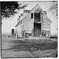 Dutch Gap, Virginia (vicinity). Deserted farm house near Dutch Gap canal LOC 6057152108.jpg