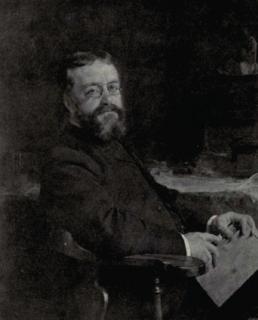 Victor de Stuers Dutch politician and art historian