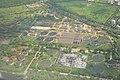 Dwarka Water Treatment Plant - Aerial View - New Delhi 2016-08-04 5782.JPG