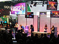 E3 2011 - Dance Central 2 (Xbox) (5822687828).jpg