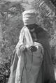 ETH-BIB-Abessinischer Priester in Debre Libanos-Abessinienflug 1934-LBS MH02-22-1026.tif