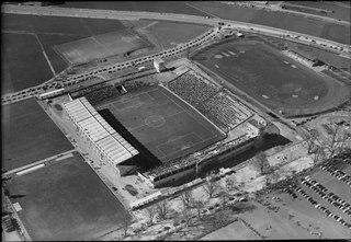 1960–61 European Cup 6th season of the UEFA club football tournament