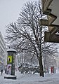 Early 2012 European cold wave in Sarajevo (6818382513).jpg