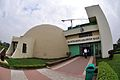 Earth Exploration Hall - Science City - Kolkata 2013-11-28 0844.JPG