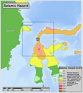 Earthquake Sulawesi 2018-09-28-Seismic hazard.jpg