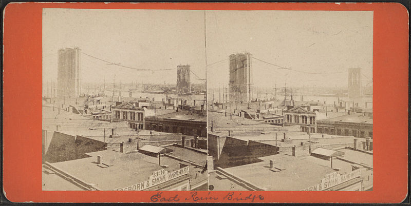 File:East River bridge, from Robert N. Dennis collection of stereoscopic views 5.jpg