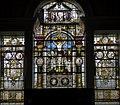 East window, St Mary's church, Glynde (15747855241).jpg