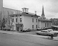 Ebenezer Watts House, 47 South Fitzhugh Street, Rochester (Monroe County, New York).jpg