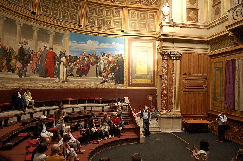 File:Ecole Nationale Superieure des Beaux-Arts amphitheatre 2.JPG