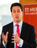 Ed Miliband (2010)