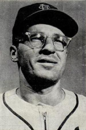Eddie Kasko - Kasko in 1958.