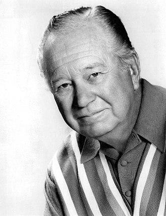 Edgar Buchanan - Buchanan circa 1971
