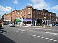 Edgware, The Quadrant - geograph.org.uk - 1418971.jpg