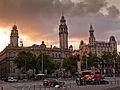 Edificio de Correos, Barcelona (5866506309).jpg