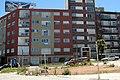 Edificios vistos desde Rambla Republica de Chile esquina 9 de Junio - panoramio.jpg