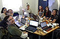 Editathon for Women and the Institute of Psychology 2013.JPG