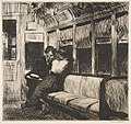 Edward Hopper - Night on the El Train (1918).jpg