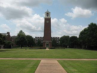 Birmingham Southern College Wikipedia