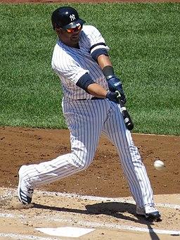 Edwin Encarnacion Yankees