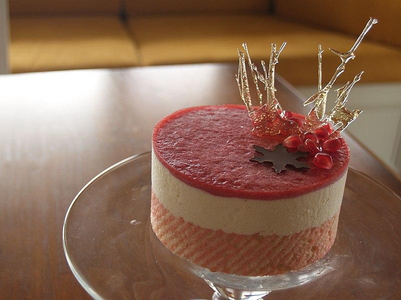Raspberry Almond Cake Gluten Free Recipe
