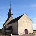 Eglise Saint-Pierre à Treilles en Gatinais (Loiret).jpg